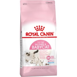 Royal Canin Feline Babycat 34