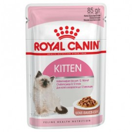 Royal Canin Kitten gravy (12x85 gr)