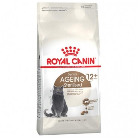 Royal Canin Feline Sterilised Ageing 12+