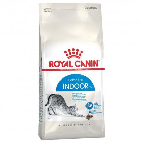 Royal Canin Feline Indoor 27