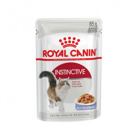Royal Canin Feline Instinctive Jelly
