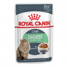 Royal Canin Feline Digest Sensitive 9(12x85 gr)