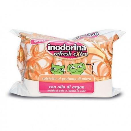 Inodorina Toallitas Refresh Jazmin 40Ud