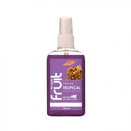 Fruit for Pets Perfume Tropical