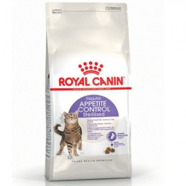 Royal Canin fel sterilised appet. control