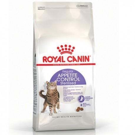Royal Canin fel sterilised appet. control