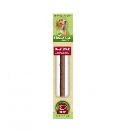 Planet Pet Snack Stick Ternera