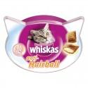 Whiskas Anti-Hairball 60g (x8)
