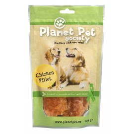 Planet Pet Snack Filete Pollo