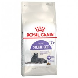 Royal Canin Feline Sterilised 7+
