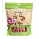 Planet Pet Snack Filete Gde. de Pato