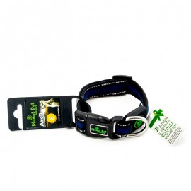 Planet Pet Collar Artict 2,5x28 - 40 cm Azul