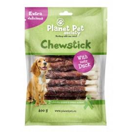 Planet Pet Chewbones Stick Pato