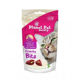 Planet Pet Gato Bits sterilized