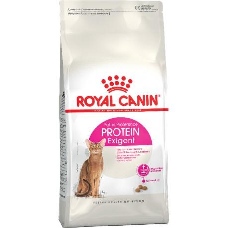 Royal Canin Feline Exigent 42 - Protein