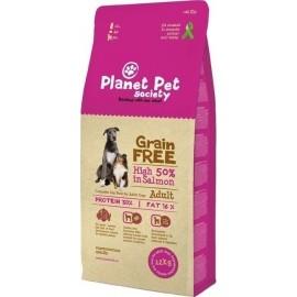 Planet Pet Grain Free Salmon y Patatas