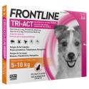 Frontline Tri-Act  3P