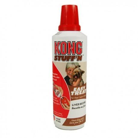 Kong Stuff'n Pasta Hígado 225 grs