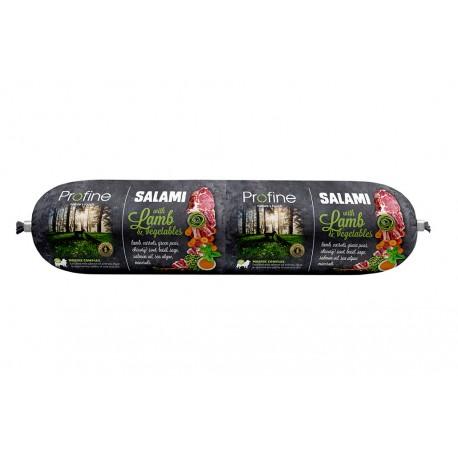 Profine salchicha con cordero 800 grs