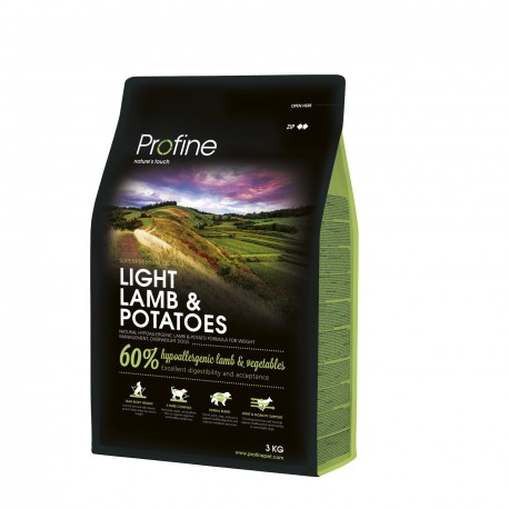 Profine Light Lamb