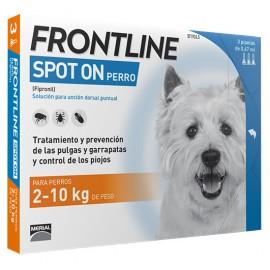 Frontline Spot  (3P)