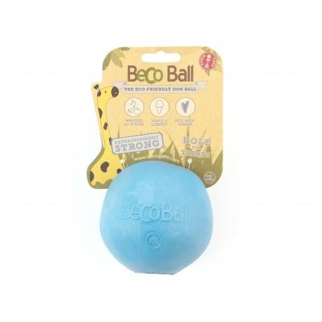 BecoBall Talla L (7,5 cm) Azul