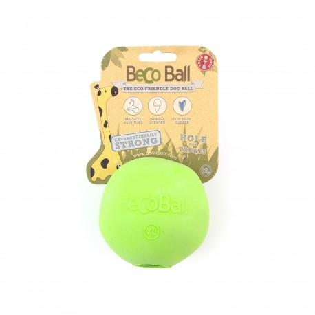 BecoBall Talla L (7,5 cm) Verde