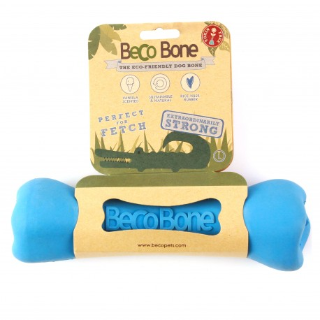 BecoBone Talla S (12x3,5 cm) Azul