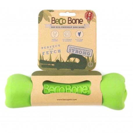 BecoBone Talla S (12x3,5 cm) Verde