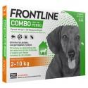 Frontline Spot Combo (3P)
