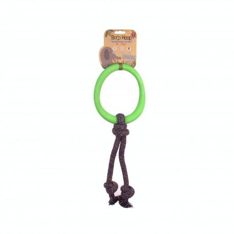 BecoHoop con Cuerda L Verde