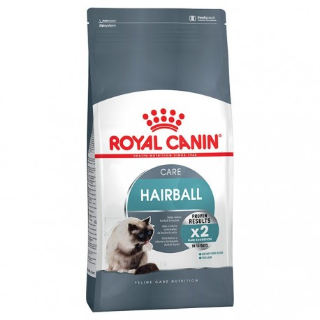 Royal Canin Feline Hairball Care 34