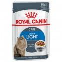 Royal Canin Feline Ultra Light gravy(12x85 gr)