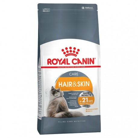 Royal Canin Feline Hair & Skin 33