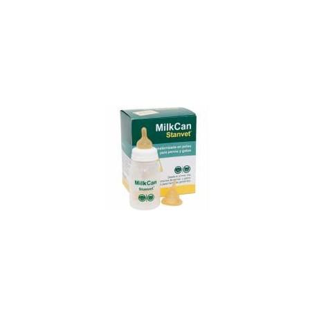 Stangest Leche en Polvo Milk Can 400 Gr + Biberon