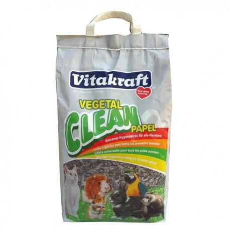 Vitakraft clean papel 10 l