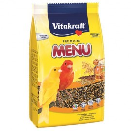 Vitakraft Menu Canarios