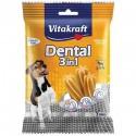 Vitakraft Dental  3 en1  Perros Pequeños 120g