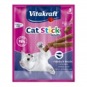 Vitakraft Cat-Stick Mini Bacalao-Atun 3 uds
