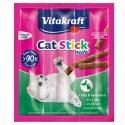Vitakraft Cat-Stick Mini Pato-Conejo 3 uds