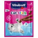 Vitakraft Cat-Stick Mini Salmon-Trucha 3 uds