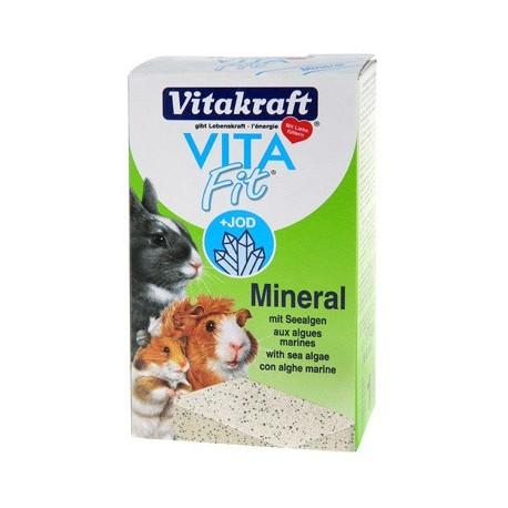 Vitakraft Piedra Mineral Roedores 168g