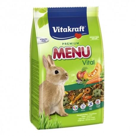 Vitakraft Menu Vital Conejos