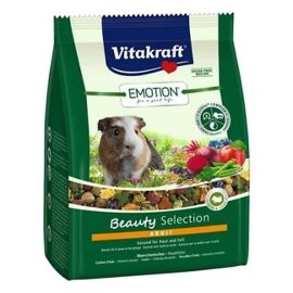 Vitakraft Emotion Beauty Cobaya