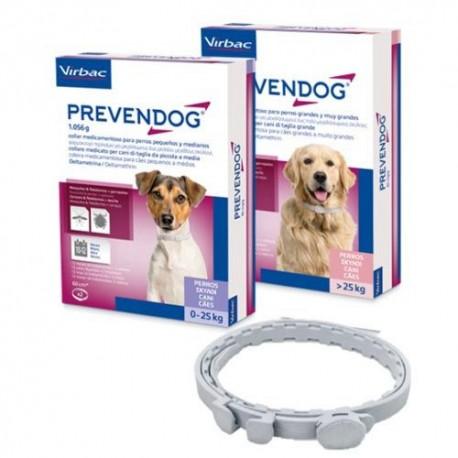 Collar Prevendog 60 cm (1 und)