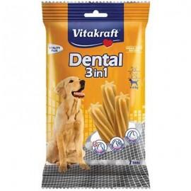 Vitakraft Dental 2 en1 Perros Medianos 180g