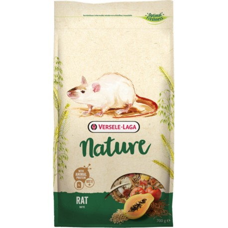 VL Rat Nature