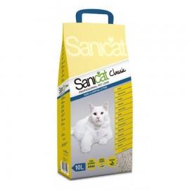 Sanicat (Arena para gatos)
