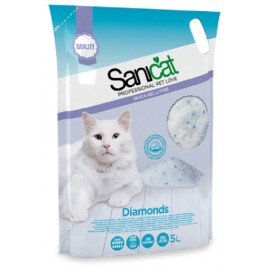 Sanicat Fresh Perlas Diamond
