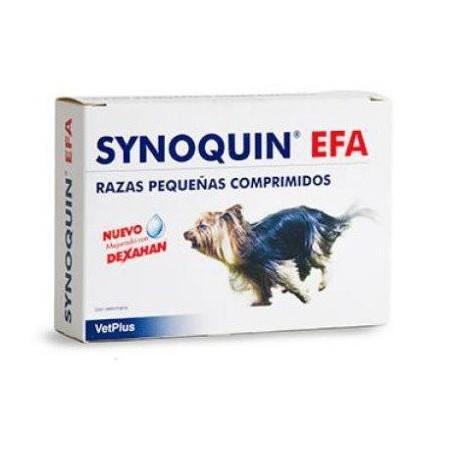 Synoquin Efa R.Pequeñas 90 Cds